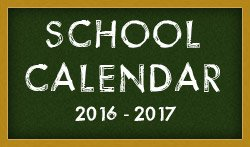 school calendar Higher Learning Academy Charter Elementary School in Sacramento